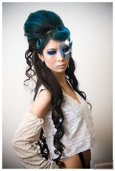 Hairstyle Services Carnival For You Carnival